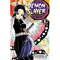 Demon slayer. Kimetsu no yaiba: 6