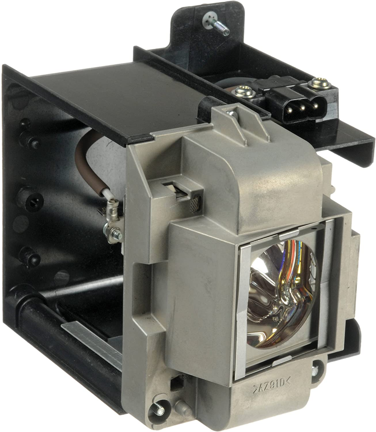 Amazing Lamps VLT-XD3200LP Replacement Lamp in Housing for Mitsubishi Projectors