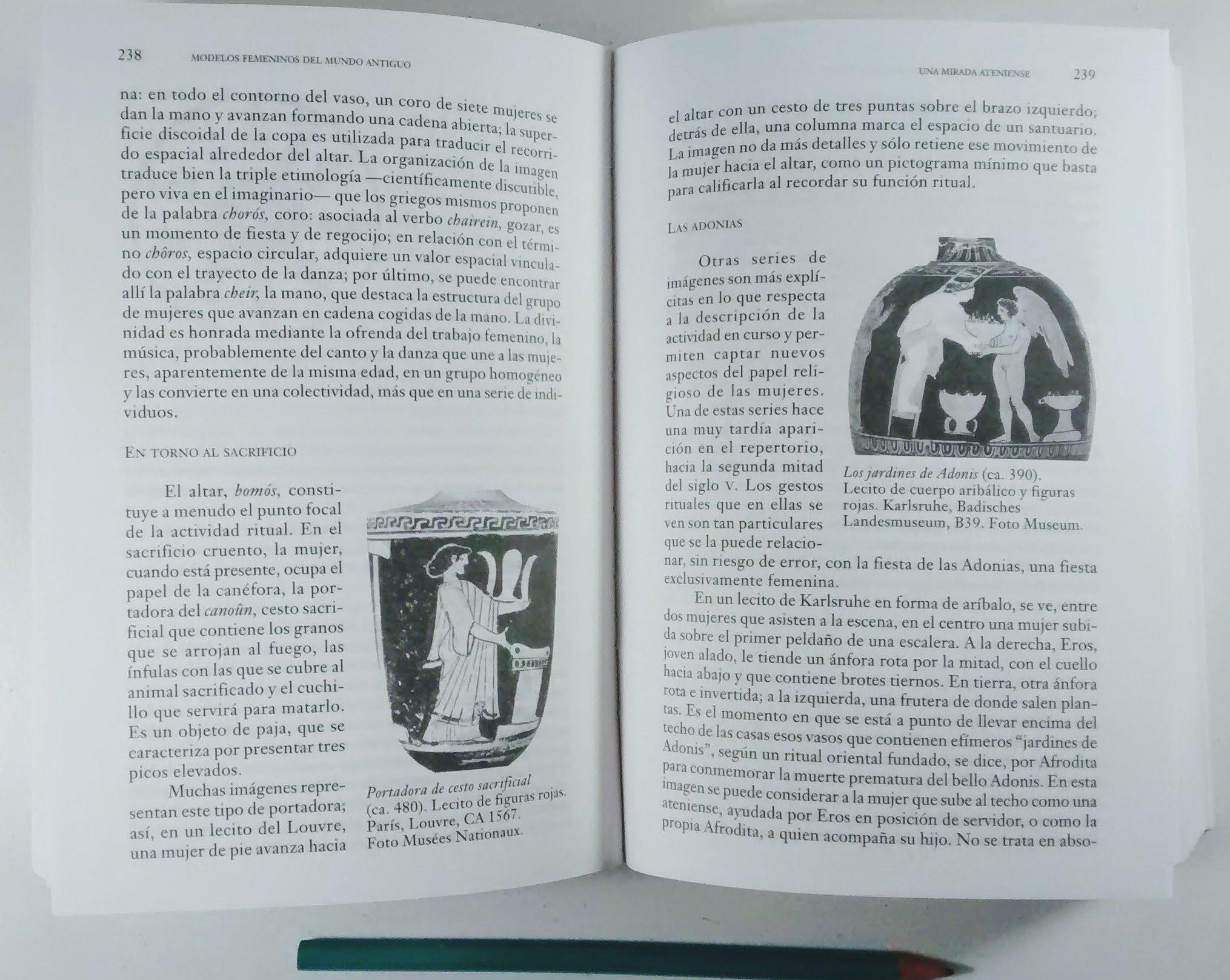 HISTORIA DE LAS MUJERES I-V ESTUCHE - MINOR (Taurus Minor ...