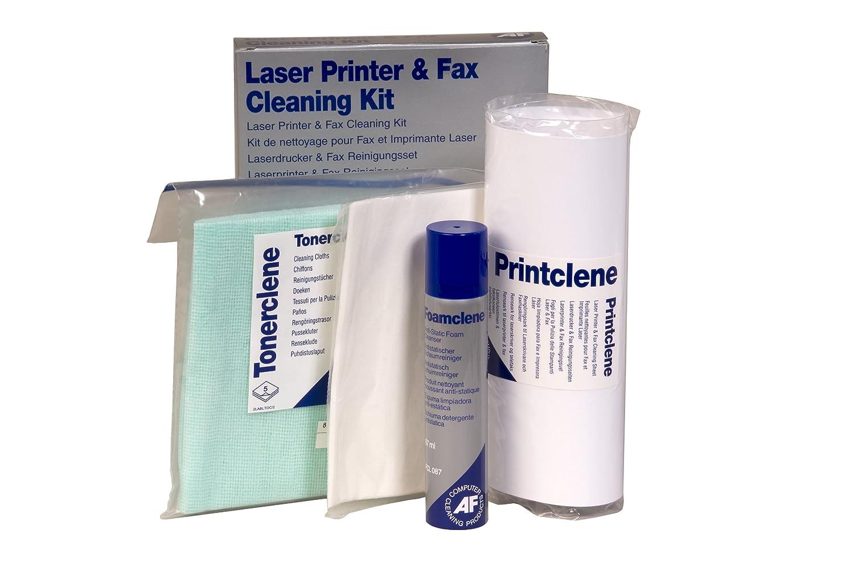 Amazon.com: Printer cleaning kit: Electronics