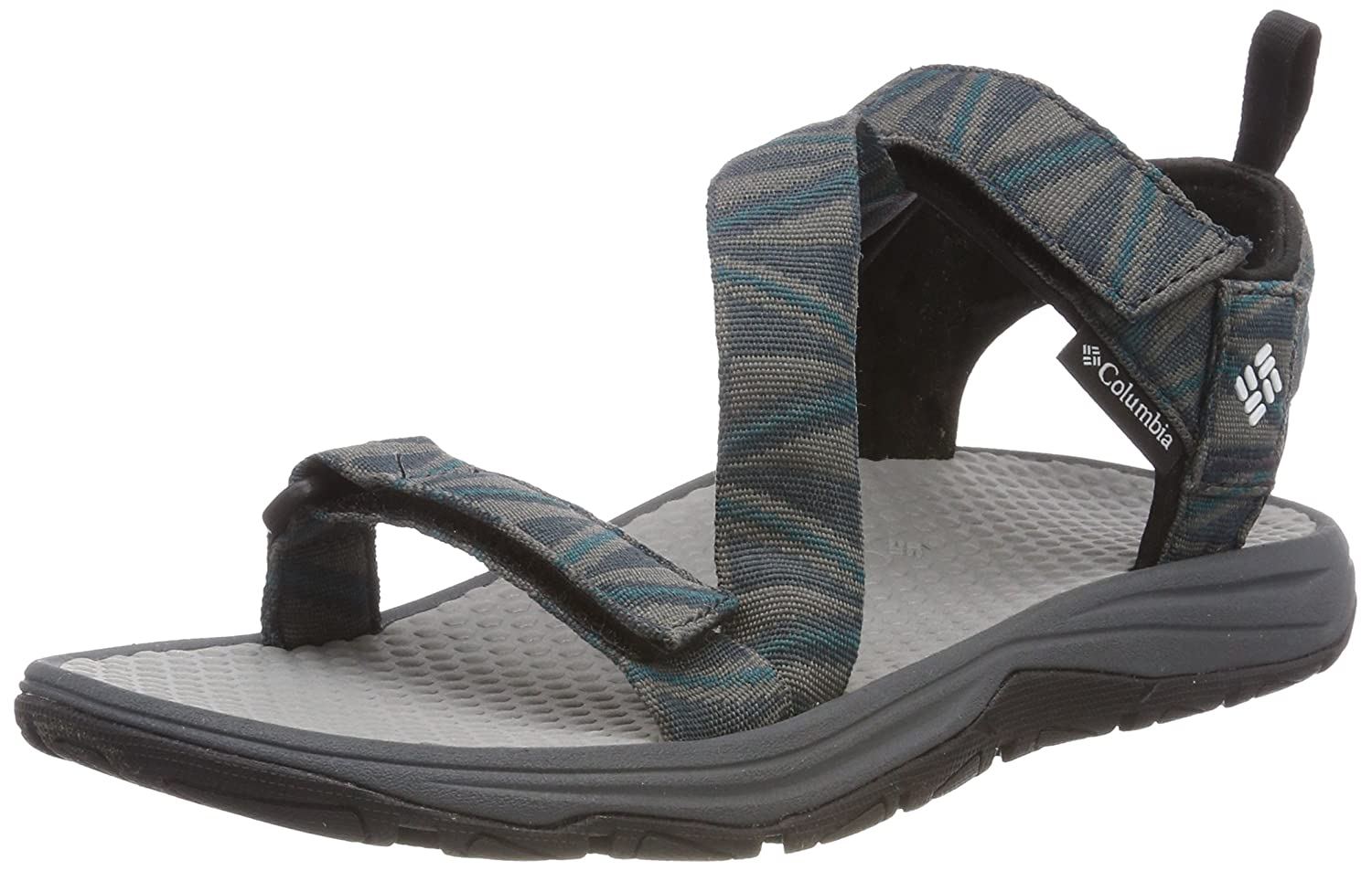 15b509f4 Amazon.com | Columbia Men's Wave Train Sport Sandal | Shoes