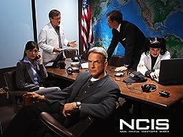 NCIS - Season 1 [OV]
