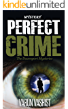 Perfect Crime (The Davenport Mysteries)