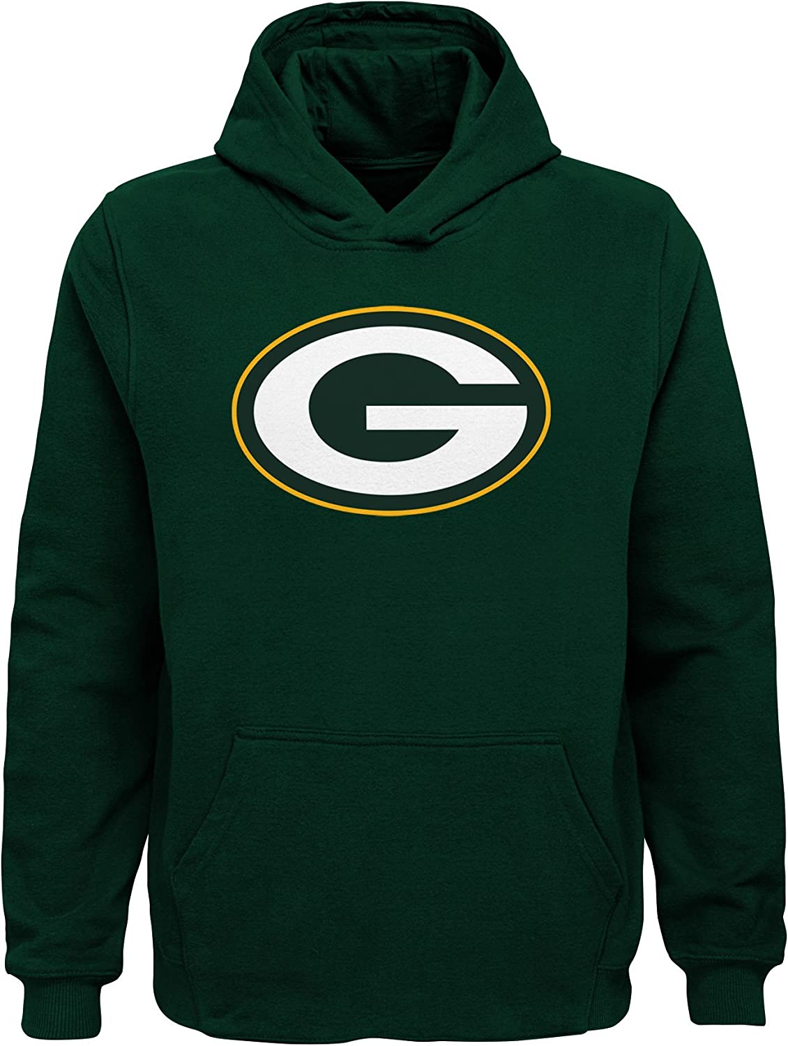 Outerstuff NFL boys Primary Logo Sueded Classic Hoodie