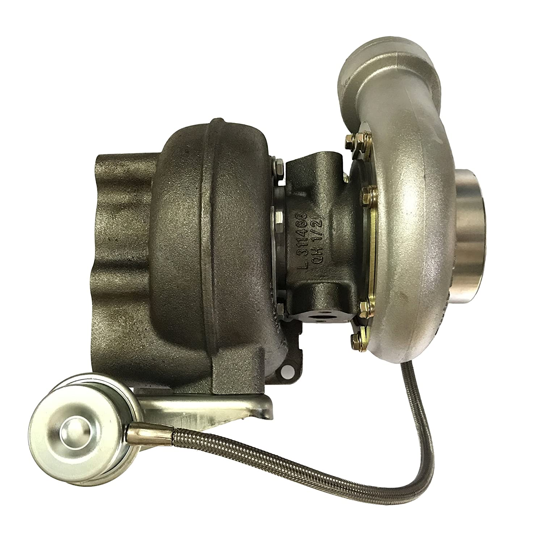 Turbo s200g Turbocompresor 04259318 KZ 318815 318754 para Deutz Motor bf6 m1013fc: Amazon.es: Coche y moto