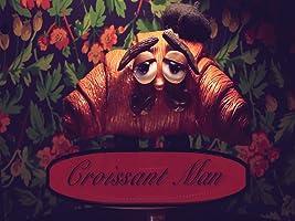 Croissant Man Season 1