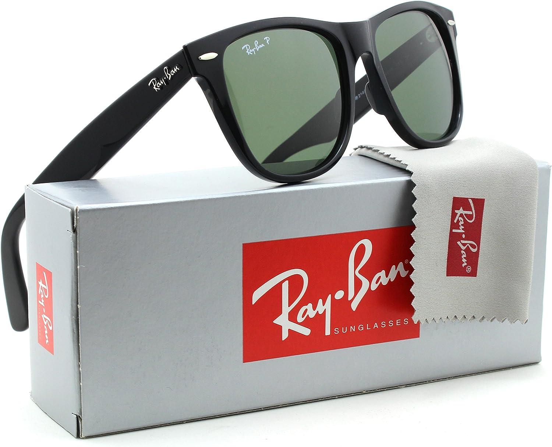 ray ban rb2140 original wayfarer polarized 901 58