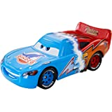 Disney/Pixar Cars Diecast Transforming Lightning Mcqueen Vehicle