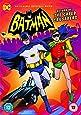 Batman: Return of the Caped Crusaders [Includes Digital Download] [DVD] [2016]