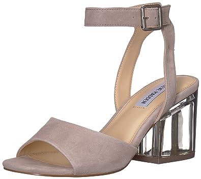 9223842d329 Amazon.com  Steve Madden Women s Debbie-C Heeled Sandal  Shoes