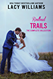 Redbud Trails Complete Collection: Eight Contemporary Romances (Lacy Williams Boxed Sets Book 2)