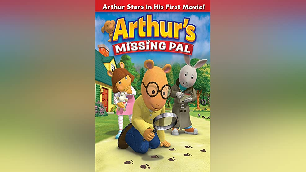 Watch Arthur S Perfect Christmas Prime Video