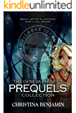 The Geneva Project: Prequels Collection
