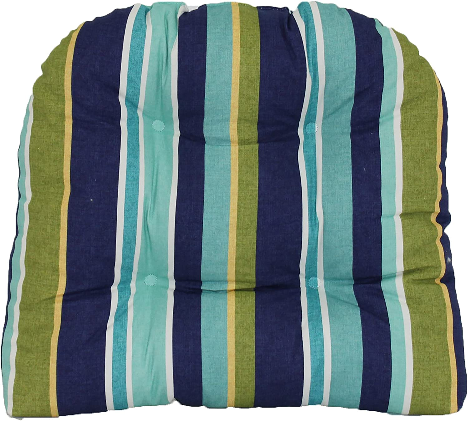 Piper Biscotti Brentwood Originals 35406 Indoor//Outdoor Chair Cushion
