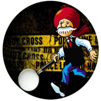 Chacha Chaudhary and Investigation