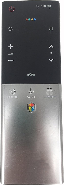 meide AA59 – 00631 mando a distancia para SAMSUNG Smart TV voz Touch mando ES8000 rmctpe1 UE40ES7000 UE40ES8000 nueve en Nueva: Amazon.es: Electrónica