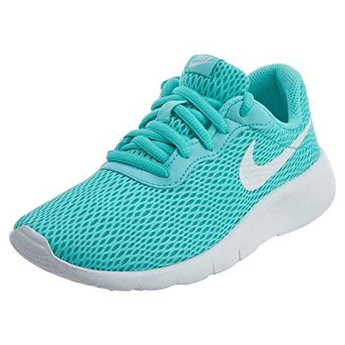 bf2d106906a0 Nike Girl s Tanjun (PS) Running Shoes (11 Little Kid M