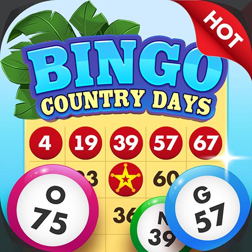 - Bingo Country Days