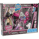 Imc Toys - Estudio De Peluqueria Monsters High C/ Accesorios 43-870017
