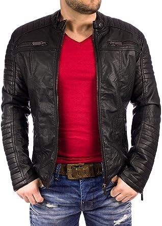 Red Bridge - Blouson - Teddy - Homme  Amazon.fr  Vêtements et ... 174d757892d