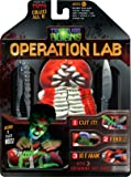 Alien Operation Lab - Tuth