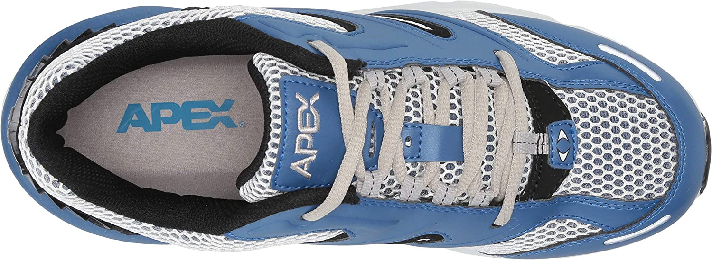 Apex Mens Stealth Runner Running Shoes