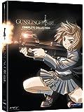 Gunslinger Girl - Complete Series with OVA (Anime Classics)