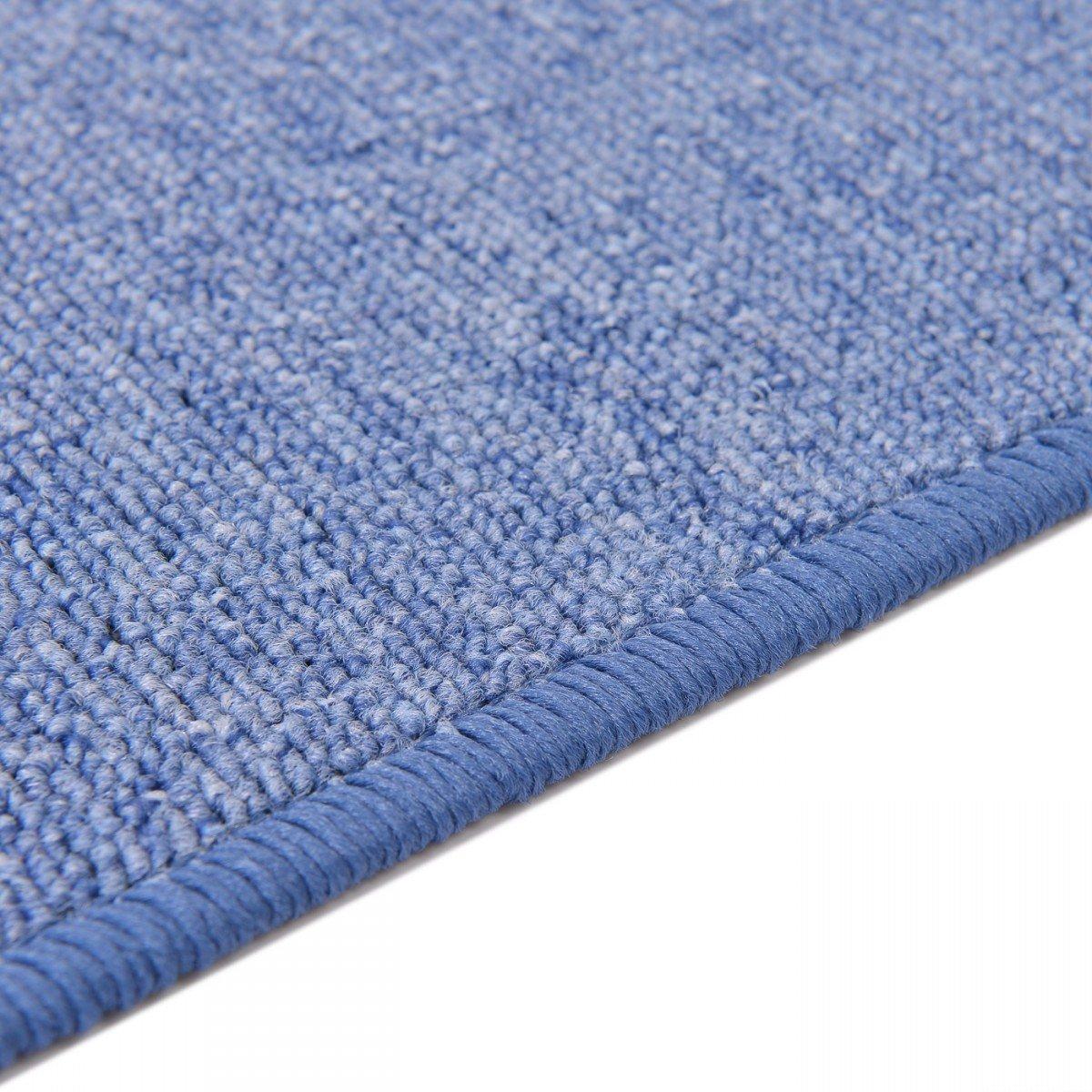 Havatex Schlingen Teppich Läufer Torronto - Prüfsiegel  Blauer Blauer Blauer Engel   schadstoffgeprüft und pflegeleicht   robust strapazierfähig   Flur Diele Eingang Schlafzimmer, Farbe Cognac, Größe 80 x 350 cm f7409a