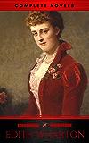 Edith Wharton: 14 Great Novels (Book Center)