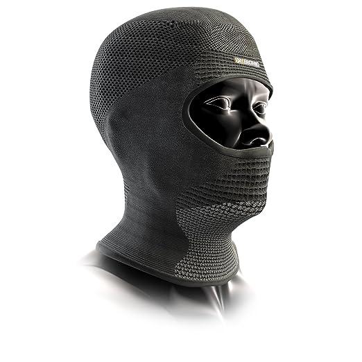 3 opinioni per X-Bionic Maschera Passamontagna Face Opening