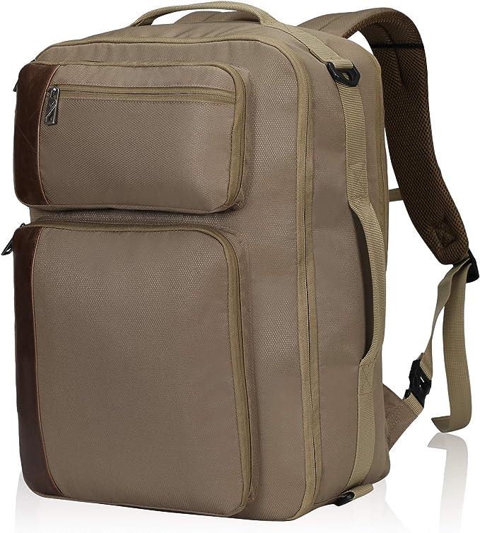 Hynes Eagle Sac à Dos Cabine 30L Sac Cabine Sac a Dos Voyage Valise Cabine Avion Travel Backpack 48x34x20 CM