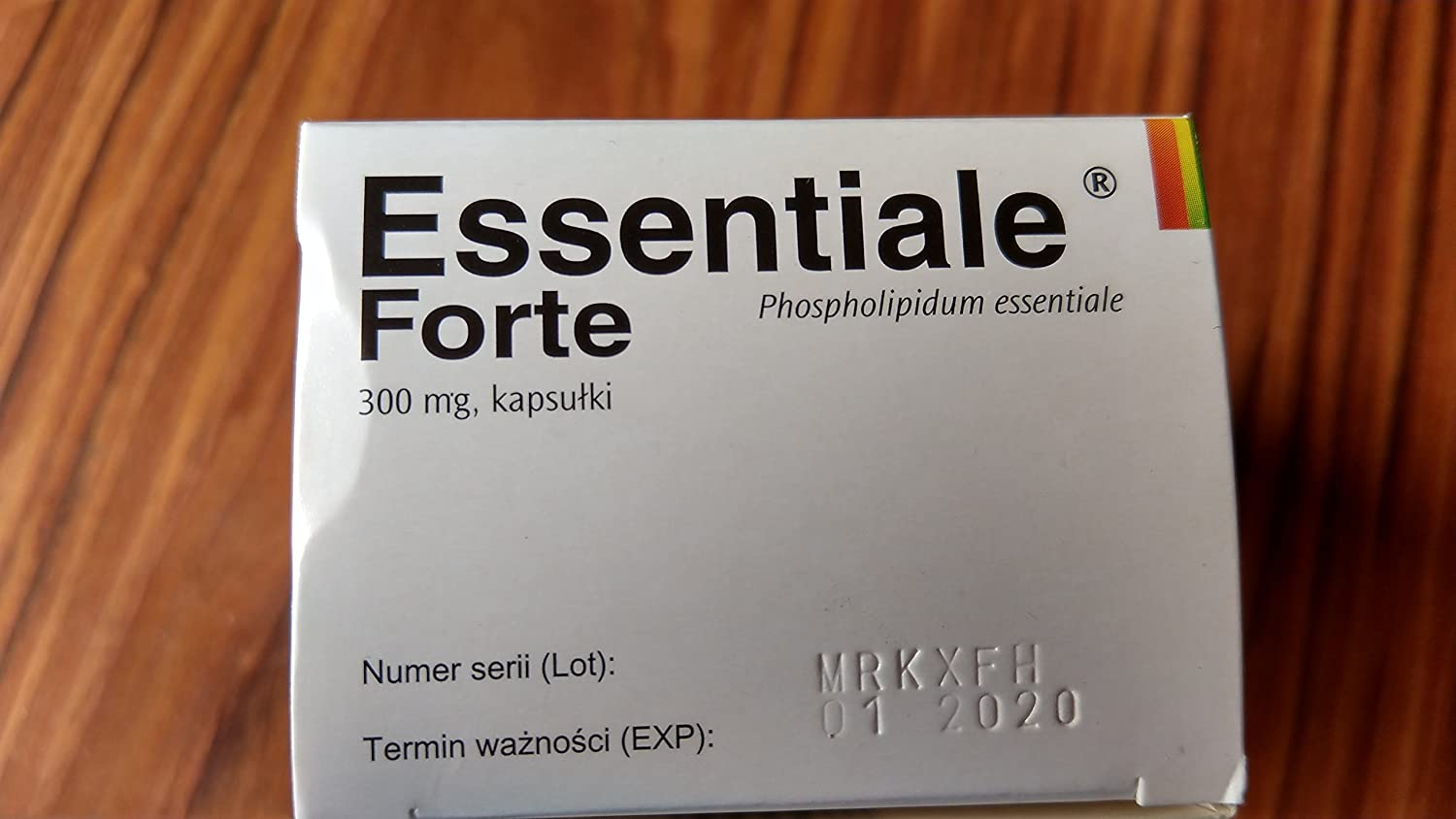 Essentiale Forte: reviews of patients and doctors. Essentiale Forte during pregnancy: reviews 84