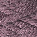 Bernat Mega Bulky Yarn 88334 Purple