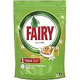 Fairy Platinum Normal Cápsulas de Lavavajillas, 43 Cápsulas ...