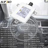 Aupoko Replacement W3T19371 Xenon HID Headlight