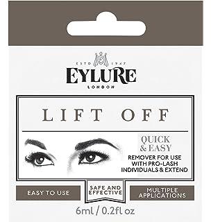2d28e42965f Eylure Liftoff 6ml Individual Lash Remover: Amazon.co.uk: Beauty