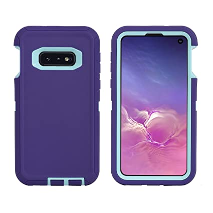 Amazon.com: Funda para teléfono móvil [M021] - Samsung ...