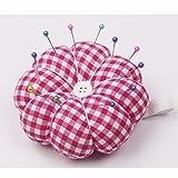 D&D Sewing Pin Cushion Wrist Pumpkin Pin Cushions