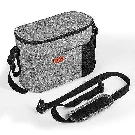 U-Kiss Universal Baby Jogger Stroller Storage Bag Organizador ...