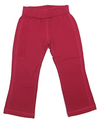 d6955a588 Amazon.com  Sprockets Little Girls Yoga Pants Toddler (2T-4T) Little ...
