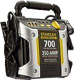 Stanley Instant Jumper Starter with Compressor