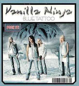 Vanilla Ninja - Blue tattoo [Single-CD] - Amazon.com Music