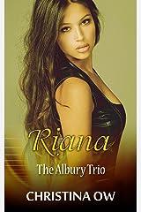 Riana: Her Venice Affair (Albury Trio Book 1)