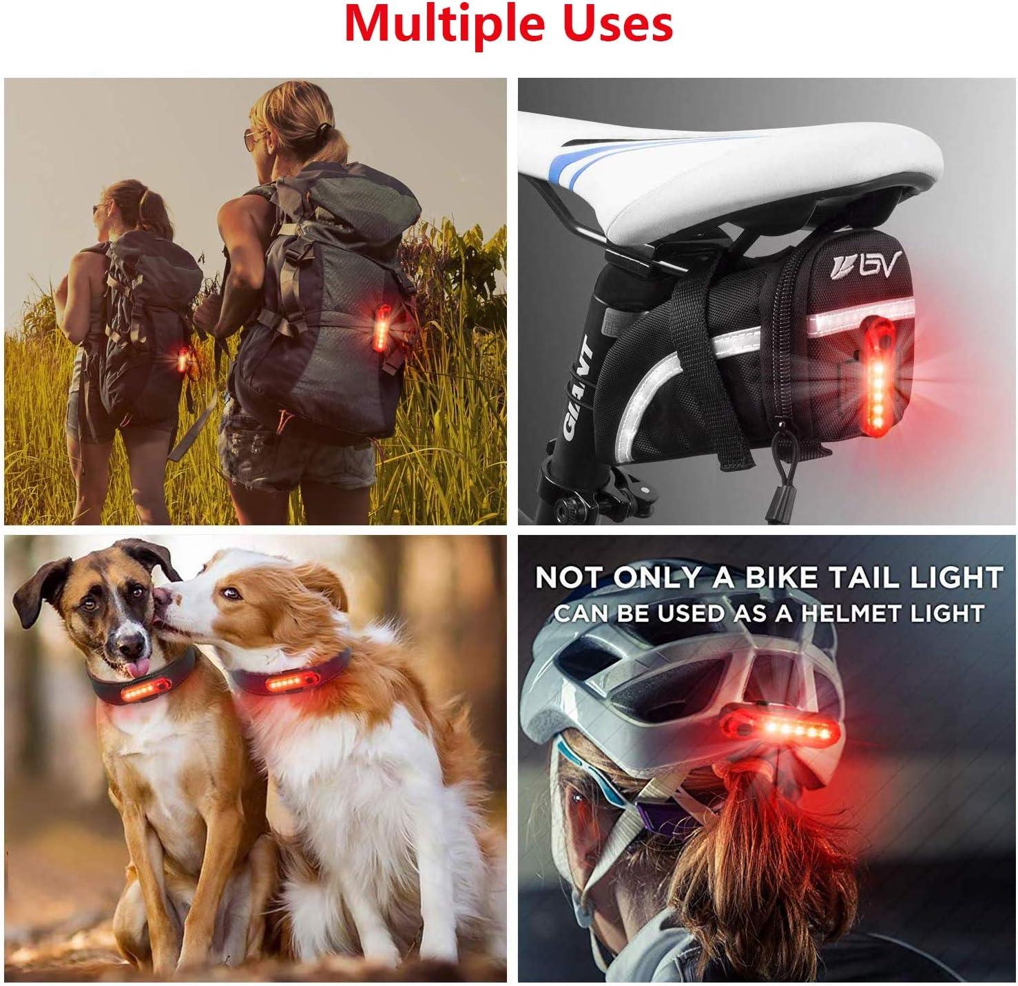 Helmet, Head//Tail lights, Lock, Phone Mount Bicycle Accessories Package Bundle