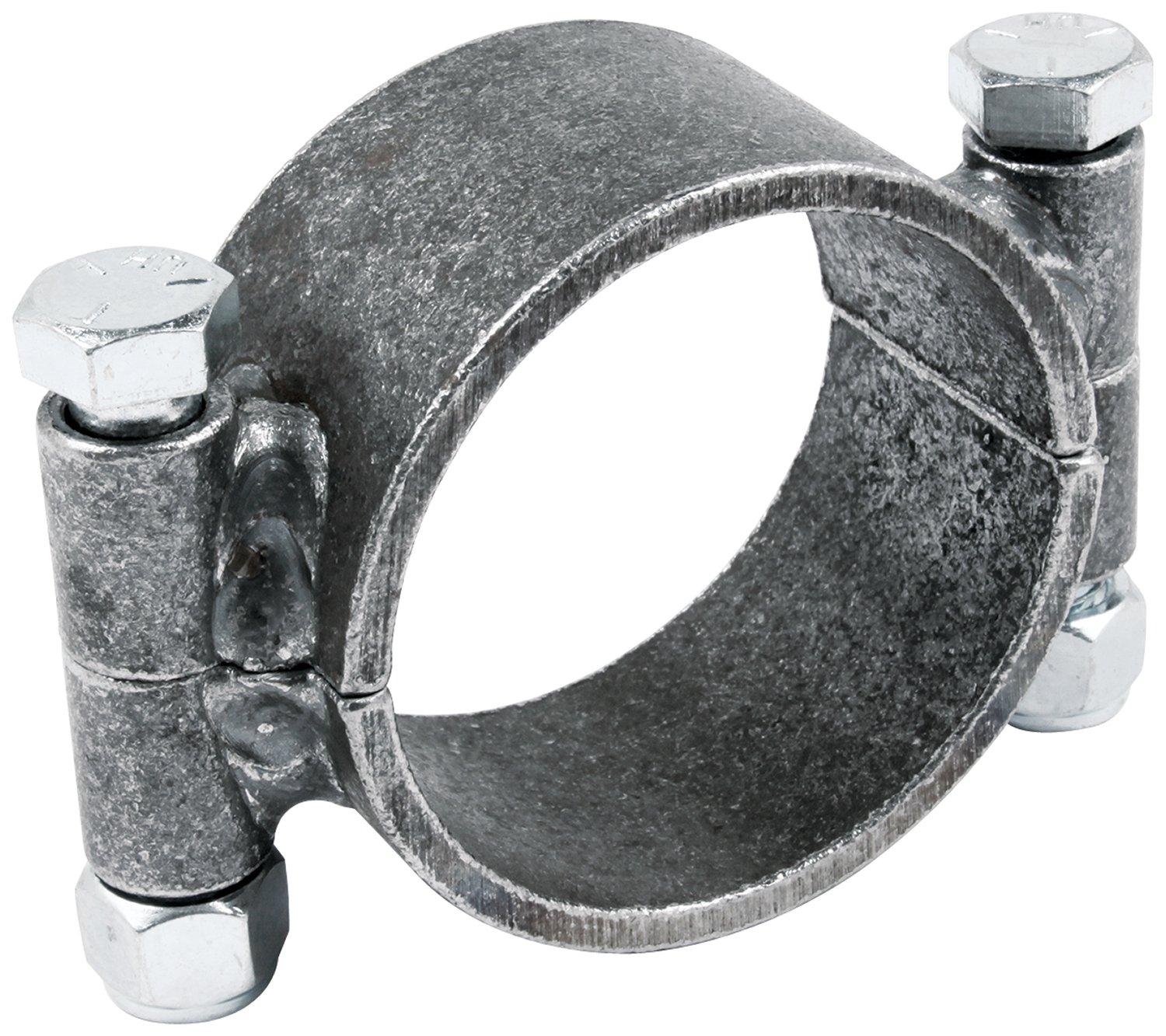 Allstar ALL60146 Steel 3'' Axle Tube 2-Bolt Design 2'' Wide Clamp-On Ring