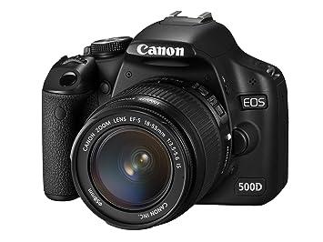 Analogkameras Canon Eos 500