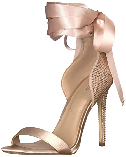 efae84ae36cc Amazon.com  ALDO Women s MIRILIAN Heeled Sandal  Shoes