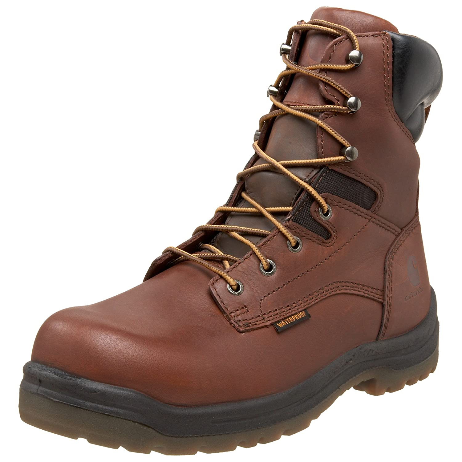 Waterproof Insulated Safety Toe