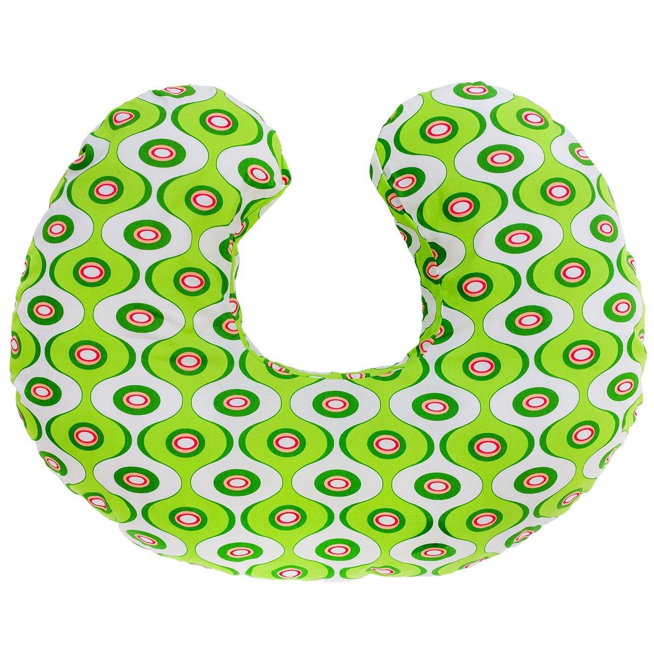 Nursing Pillow Cover – Organic Cotton