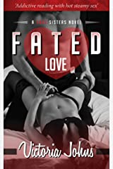 Fated Love (The Soul Sisters Series Book 3) Kindle Edition
